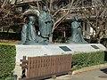 相承, Monument in Sojiji IMG 0119.jpg
