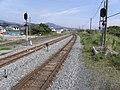 陸前高田駅 下り方面 - panoramio.jpg