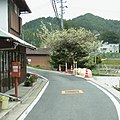 高野町東富貴の郵便ポスト A post in Higashi-Fuki 2012.4.25 - panoramio (1).jpg