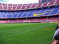 -2009-04-18 Camp Nou stadium, Barcalona, Spain (4).JPG