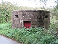 -2018-10-12 WWI pillbox, Common Road, Bradfield, Norfolk (2).JPG