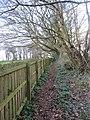 -2019-01-01 Norfolk coast path, Trimingham (1).JPG