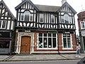 -2020-10-23 The Bank restaurant, Church Street, Sheringham.JPG
