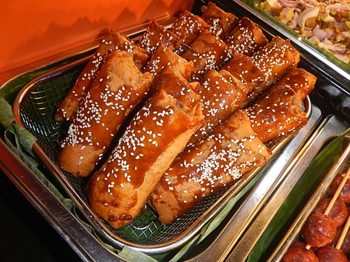 Turon (food) - Wikiwand