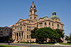 0011Tarrant County Courthouse Full E Fort Worth Texas.jpg