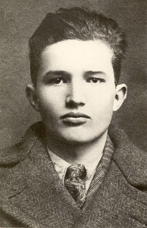 Nicolae Ceaușescu - Arrested in 1936 when he was 18 years old, Ceaușescu was imprisoned for two years at Doftana Prison for Communist activities.