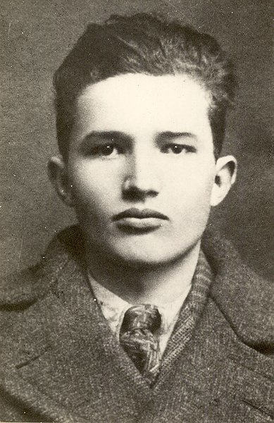 File:008.Portret Nicolae Ceausescu. (1936).jpg