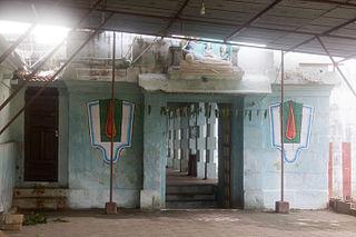 Gajendra Varadha Temple
