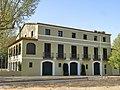 018 Can Serraparera, av. Roma 65 (Cerdanyola del Vallès).jpg