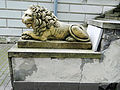 020613 Lion in the property Drucki-Lubecki in Teresin - 02.jpg
