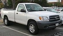 2003 2006 Toyota Tundra Regular Cab