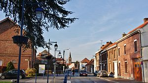 Crespin, Nord - Image: 033 Crespin ( 59154 )