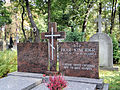 041012 Orthodox cemetery in Wola - 09.jpg