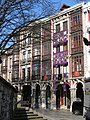 045 Calle de San Francisco (Avilés), porxos.jpg