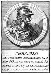 テオドリック1世