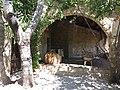 066 Castell de Púbol (Casa Museu Gala Dalí), eixida.jpg