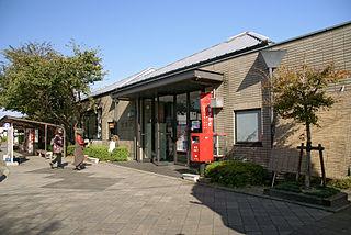 Shigaraki Station Railway station in Kōka, Shiga Prefecture, Japan