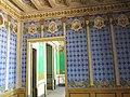 084 Can Guineu, c. Hospital 22 (Sant Sadurní d'Anoia), sala amb pintures murals.jpg