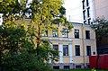 087.Санкт-Петербург. Казарма Преображенского полка. Кирочная ул., 33..JPG