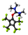 1,1,3,3-tetramethyluronium-O-tetrakis(trifluoromethyl)cyclopentadienylide-3D-balls.png