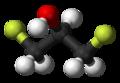 1,3-Difluoro-2-propanol-3D-balls.png