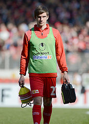 1.FC Union Berlin - 1.FC Kaiserslautern 0-0 (16606727097) (cropped)