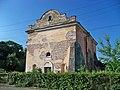 1. Снятин Вірменська церква - костел.jpg