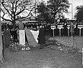 100 jaar KIM Den Helder , onthulling standbeeld Karel Doorman en opmars oudste r, Bestanddeelnr 906-7834.jpg