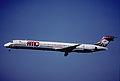 100ax - AMC Aviation MD-90-30; SU-BMS@ZRH;22.07.2000 (5143863533).jpg