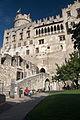 10 2014 Trento-Castello Buonconsiglio-Castelvecchio-Mastio Torre Augusto Sodegerio da Tito- Loggia veneziana tardo gotico Johannes Hinderbach-ITALY- K-5 II -Tamron AF 17-50mm F2.8-photo Paolo Villa FOTO8900 01.jpg