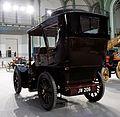 110 ans de l'automobile au Grand Palais - Berliet 20 CV Demi-limousine - 1903 - 006.jpg