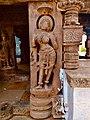 11th century Panchalingeshwara temples group, Kalyani Chalukya, Sedam Karnataka India - 4.jpg