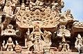 12th century Airavatesvara Temple at Darasuram, dedicated to Shiva, built by the Chola king Rajaraja II Tamil Nadu India (16).jpg