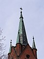131413 Detail of Holy Trinity church in Latowicz - 05.jpg