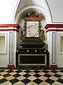 133 Sant Miquel dels Reis (València), cripta, tomba de Germana de Foix.jpg