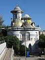 137 Torre de la Creu, o Torre dels Ous, pg. Canalies 14 (Sant Joan Despí).jpg