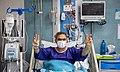 13981210000546637185832229524047 بخش ویژه «بیماران کرونا» بیمارستان امام خمینی.jpg