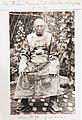 13th Dalai Lama at Chense-Lingka 1933.jpg