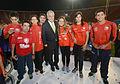14-03-2013 Juegos Suramericanos Santiago 2014 (8560126500).jpg