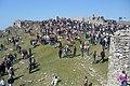 14 Marsi Dita e Veres- Kalaja e Lezhës - panoramio (21).jpg