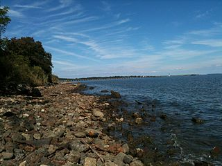 North Point State Park