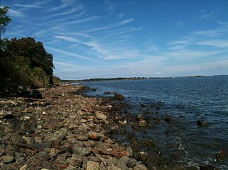 North Point State Park - Image: 15, MD, USA panoramio