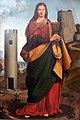 1502 Boltraffio Die hl. Barbara anagoria.JPG