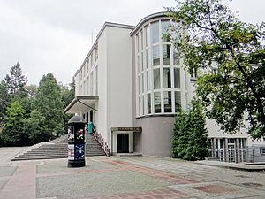 150913 Wegierko Drama Theatre (Białystok) - 04