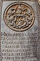1521 St Paul's Church (Ruins) - Old Tombstone.jpg