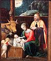 1525 Luini Die Geburt Christi anagoria.JPG