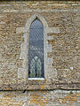 16 Aslackby St James, exterior- Chancel north window.jpg