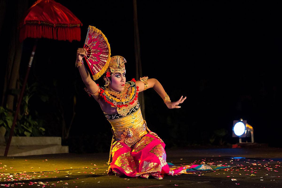 Dance cara dance - 2 1