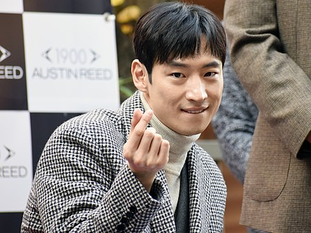 Lee Je-hoon (pelakon)