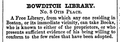 1848 BowditchLibrary BostonDirectory.png